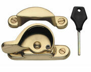 Samuel Heath Narrow Fitch Sash Window Locking Fastener