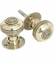 Traditional Door Knobs