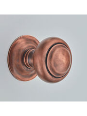 Croft Round Centre Door Knob