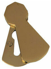 Escutcheon With Cover