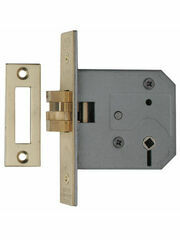 Sliding Door Lock for Privacy Turn  76mm