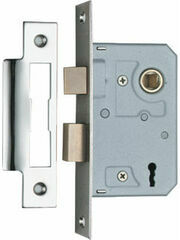 Zoo Hardware 3 Lever Contract Sashlock
