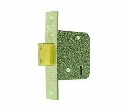 Imperial Locks 5 Lever Mortice Dead Lock (BS3621)