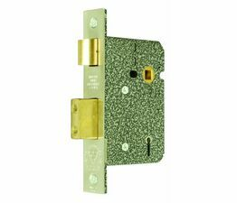 Imperial Locks 5 Lever Mortice Sash Lock (BS3621)