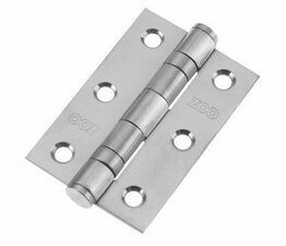 Double Ball Bearing Hinge (75x50mm)