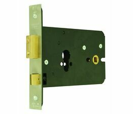 Imperial Locks Horizontal Euro Sash Lock Case