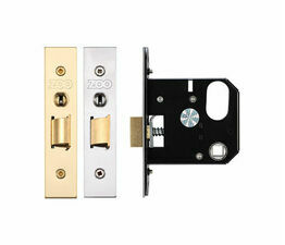 Replacement For Union 2332 Mortice Night Latch