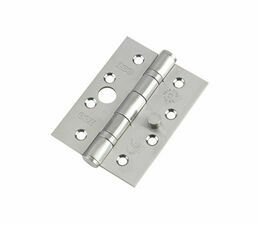 Grade 13 Dog Bolt Security Door Hinge