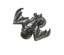 Kirkpatrick Bat Bedroom Door Knocker