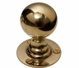 Cardea Ball Mortice Door Knob