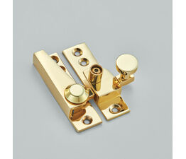 Croft Traditional Straight Arm Sash Fastener (Narrow Style)