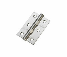Washered Hinge (75mm x 50mm)