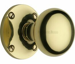 Marcus Kensington Mortice Door Knob