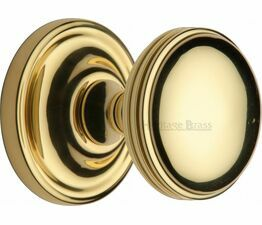Marcus Whitehall Mortice Door Knob