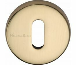 Marcus Key Escutcheon 46mm