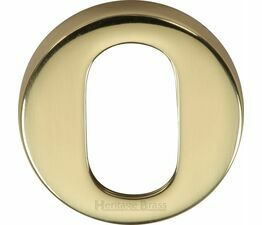 Marcus Oval Profile Escutcheon 46mm