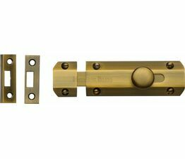 Marcus Surface Flat Door Bolt