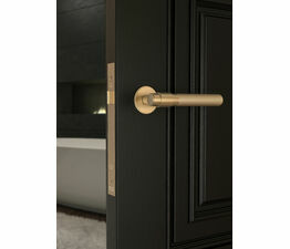 Oliver Knights Carlos Lever Handle
