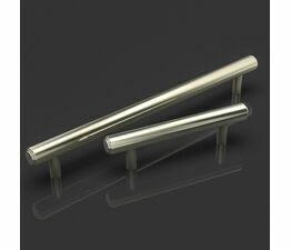 Oliver Knights Ginglain Cabinet Handle II