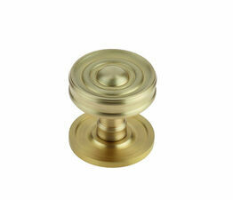 Burlington Bloomsbury Cupboard Knob