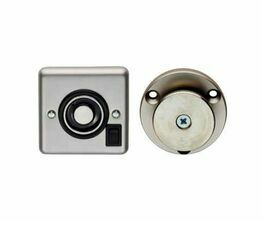 Eurospec Flush Mounted Wall Magnet