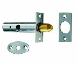 Eurospec Door Security Bolt