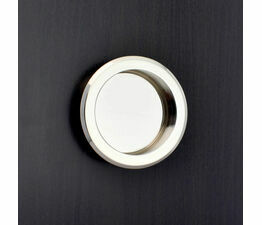 Croft Round Pillow Pocket Fix Cabinet Pull
