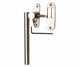 Night Vent Round Bar Locking Casement Fastener