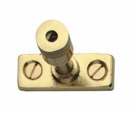Samuel Heath Locking Pin Security Casement Window Stay