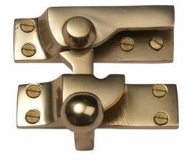 Cardea Sash Window Fastener