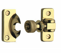 Samuel Heath Non-Locking Brighton Sash Fastener