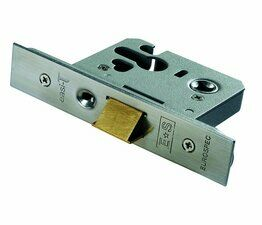 Mortice Night Latch Euro Profile