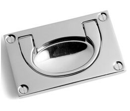 Samuel Heath Flush Handle