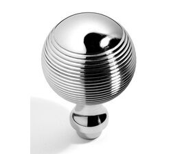 Samuel Heath Contour Ball Knob