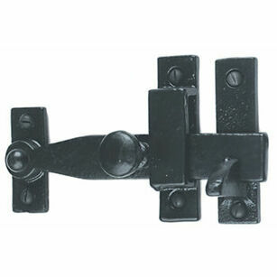 Kirkpatrick Smooth Gate Latch 152mm
