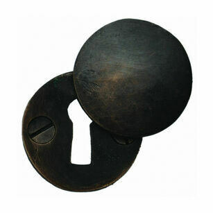 Escutcheon With Cover 40mm