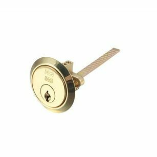 Spare Cylinder for Rim Night Latch 5 Pin