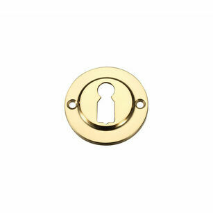 Fulton & Bray Keyway Profile Escutcheon