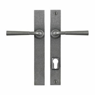 Stonebridge Cotswold Multipoint Patio Levers