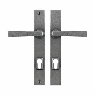 Stonebridge Arundel Multipoint Entry Levers