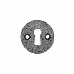 Stonebridge Round Open Escutcheon