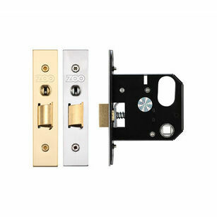 Zoo Replacement For Union Mortice Night Latch