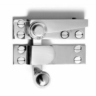 Samuel Heath Knob Non Locking Sash Fastener