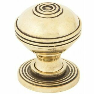 From The Anvil Prestbury Cabinet Knob