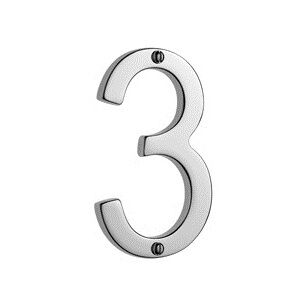 Samuel Heath Door Numeral