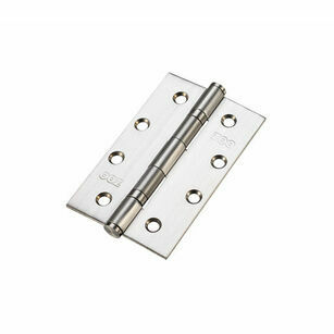 Zoo Slim Knuckle Bearing Hinge - 102mm
