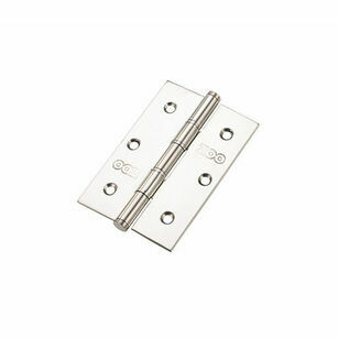 Zoo Slim Knuckle Bearing Hinge - 76mm