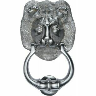 Marcus Lion Door Knocker
