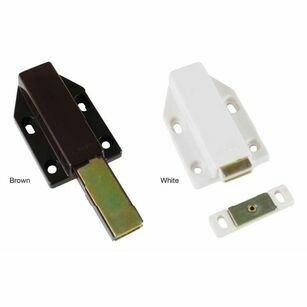 Magnetic Touch Latch 40mm Throw