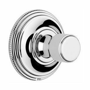 Samuel Heath Style Moderne Small Robe Hook